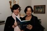 Ina O'Murchu (Social Bits), Dr. Gabriela Avram (University of Limerick)
